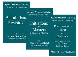 Ageless Wisdom Evolving Current Titles