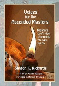 Voice for the Ascended Masters