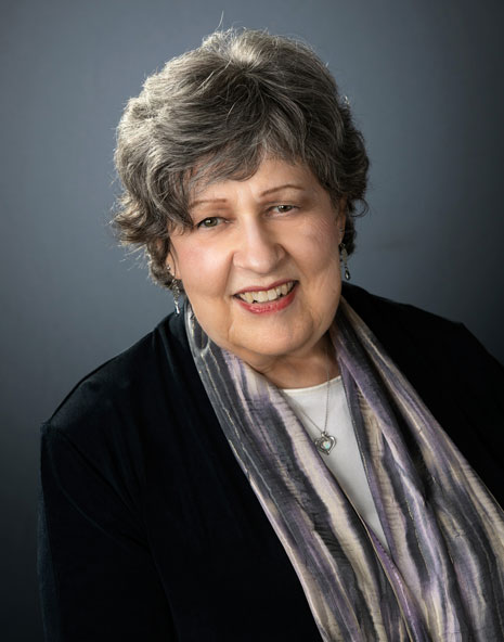 Sharon K. Richards